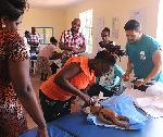 Click here for more information about Training for Community Health Workers