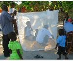 Click here for more information about The Gift of Protection with Mosquito Nets
